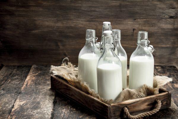 牛乳アレルギー原因と発症